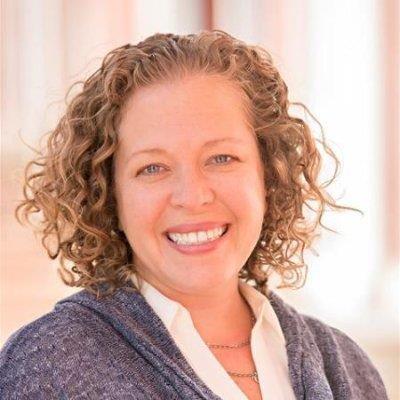 Cassie Hunt, CS Board of Trustees Chair
